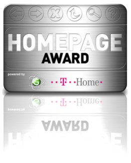 Homepage Award Logo